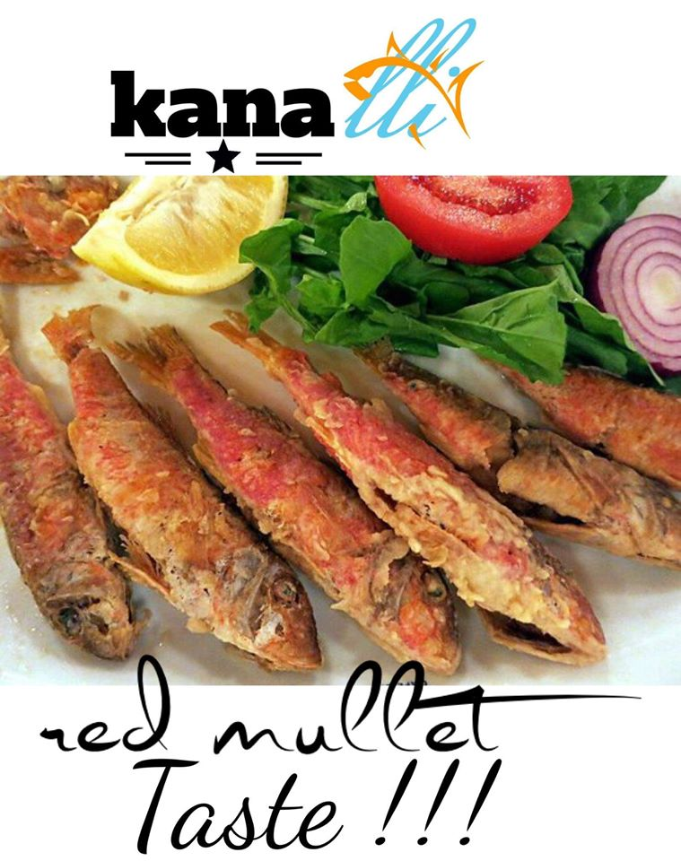 Kanalli Fish Tavern