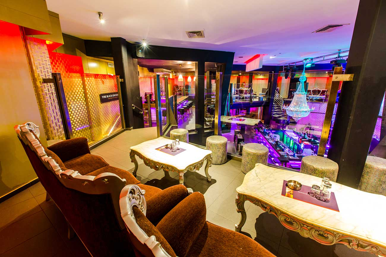 Loft Club Pafos