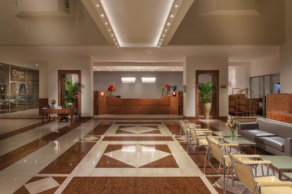 St.Raphael Resort