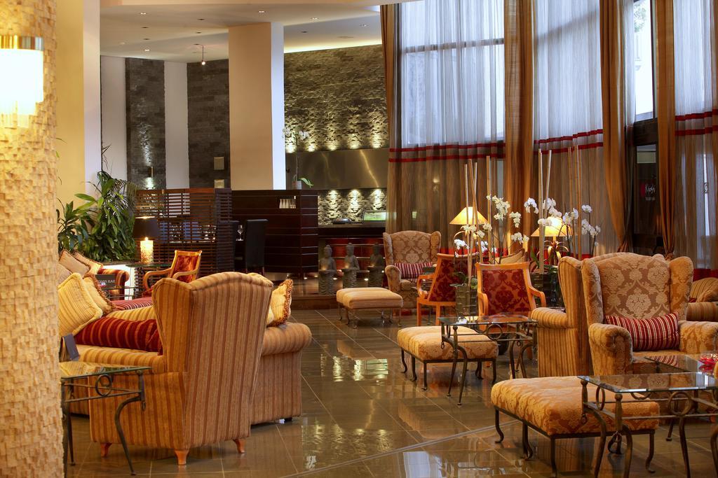 Grand Resort Hotel